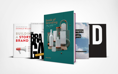 graphic image for 9 books that will make you a better brand marketer resource