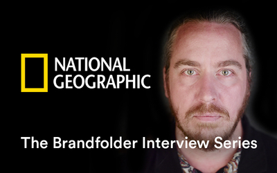 graphic image for National Geographic Case Study: Evolving one of the world's most iconic, recognizable brands resource