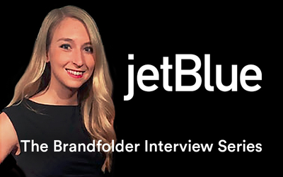 graphic image for JetBlue Case Study: How JetBlue inspires humanity through brand resource