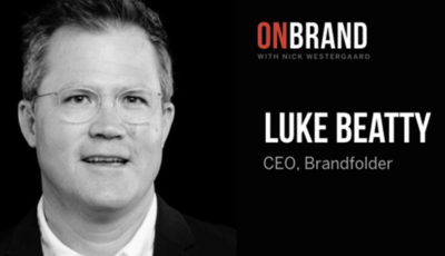 graphic image for Discussing the Drivers of Dynamic Brands with Luke Beatty resource